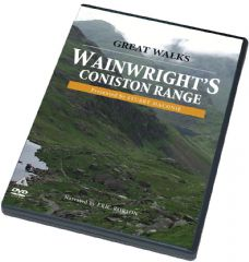 Wainwright's Coniston Range DVD
